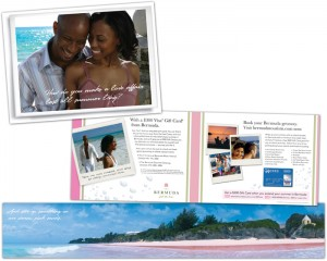 Bermuda Endless Summer Mailer