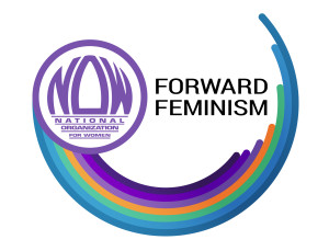 NOW Feminism Conference Logo